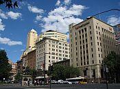 buildings in adelaide