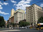 adleaide north terrace