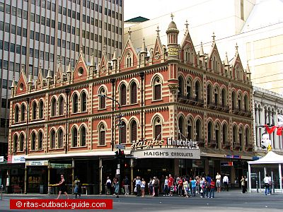 grand old building