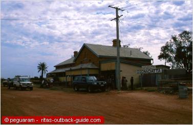 historic railway station