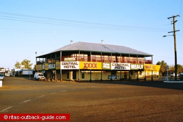 outback hotel