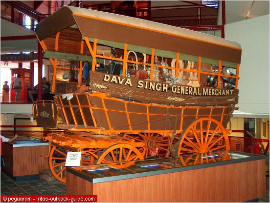 old merchant coach