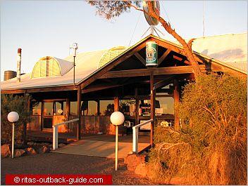 glendambo pub