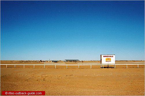 outback racecourse