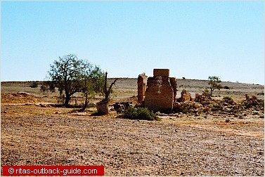 mulka ruins