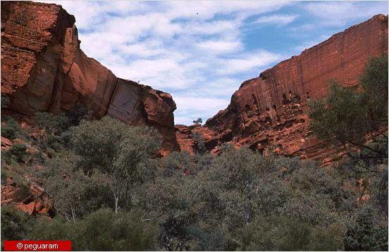 rocky gap