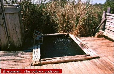 outback spa