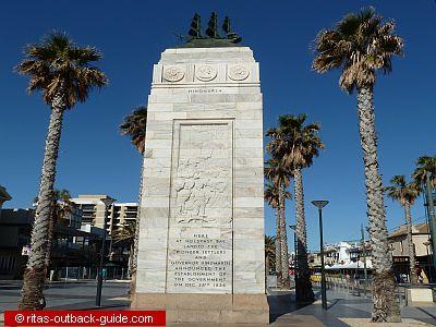 pioneer memorial