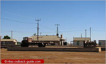 marree railway area