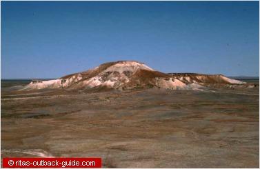 mount arckaringa