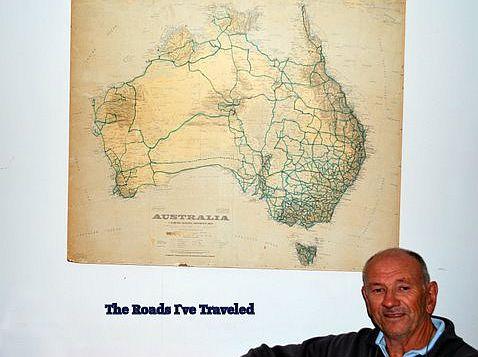 australian photographer terry everson
