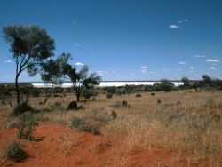 Go and explore the Stuart Highway from Port Augusta to Alice Springs