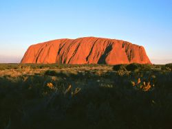 Find out about tours to Uluru, the magic monolith in the desert