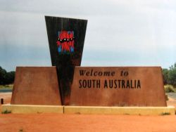 Go to discover all states and territories of Australia