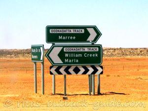 Discover the history of the Oodnadatta Track