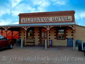 Discover Outback NSW, it is a colourful place