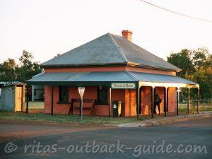 The far west in Queensland is remote, but worth a visit