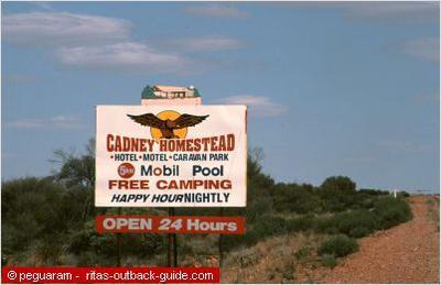 Cadney Homestead