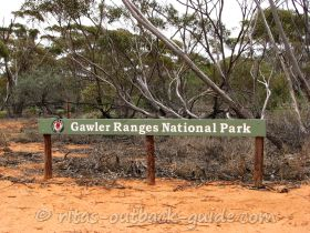 Discover the Gawler National Park