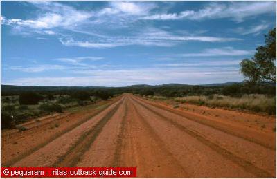 Meerinie Road