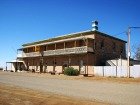 Find all facilities along the Oodnadatta Track