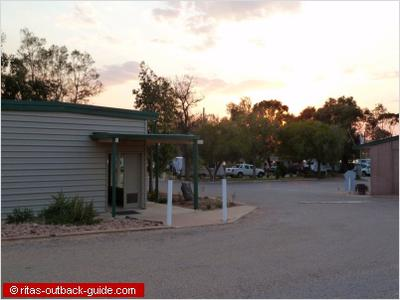Port Augusta Caravan Park