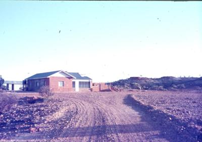Copper Hills Homestead