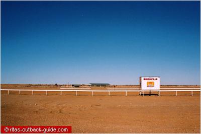 Birdsville Racecourse