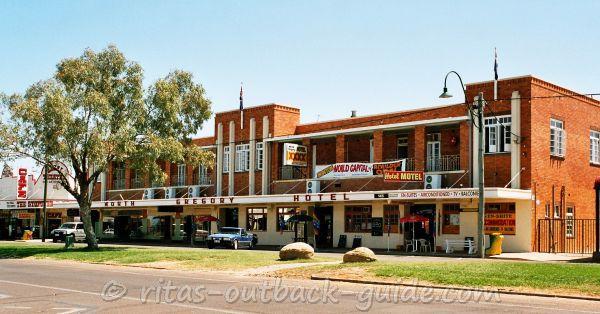 Good old Aussie Pub