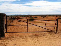 Read a wonderful poem that describes the Outback