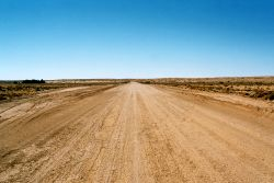 Go and discover the Birdsville Track