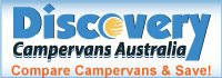 Compare Campervan Rentals