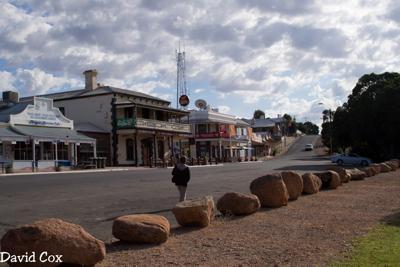 Morgans Main Street